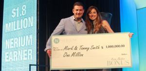 Mark-Tammy-Smith money