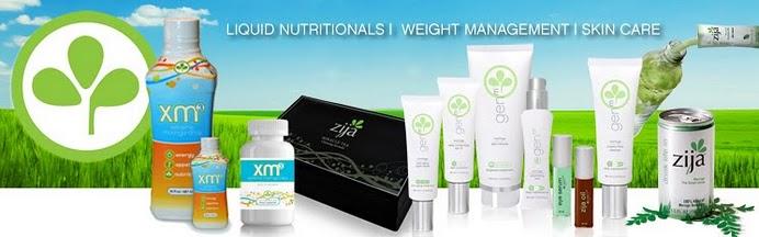 Zija-Products