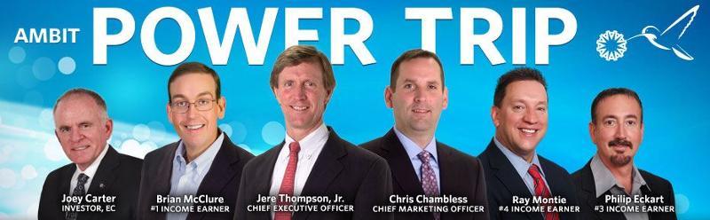 ambit power team top earners
