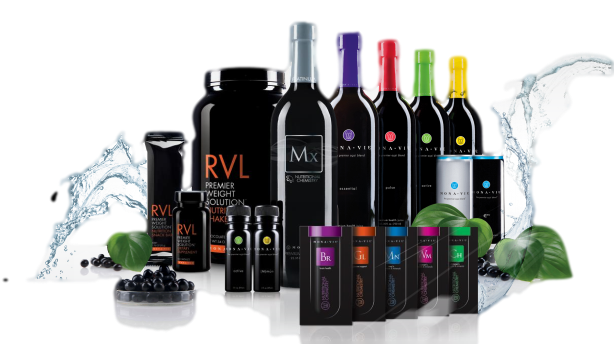 what does monavie sell