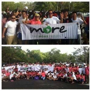 monavie charity